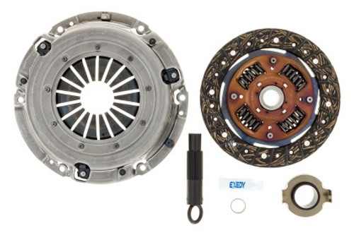 Exedy OEM 2012-2015 Civic Si Clutch K24z7 HCK1015