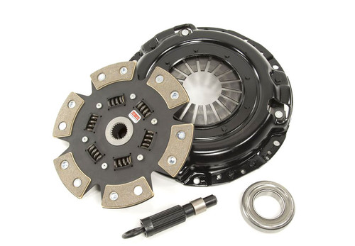 Competition Clutch Stage 4 Clutch Kit 12-15 Honda Civic Si