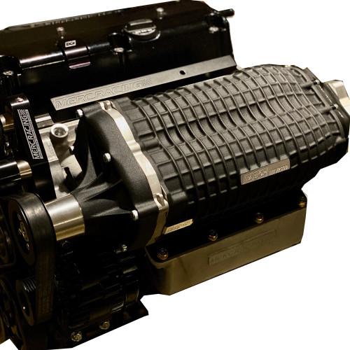 MR1900 Supercharger Kit 12-15 Civic Si