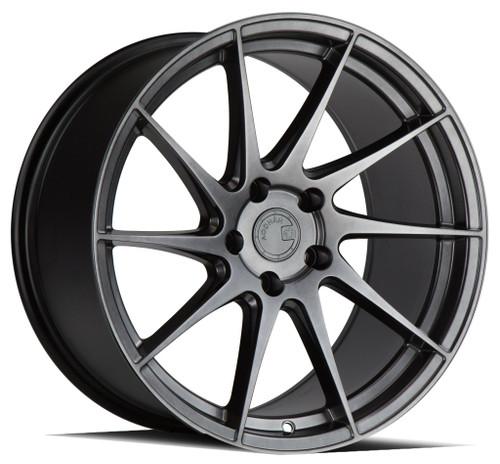 Aodhan AH09 Wheels (AH09)
