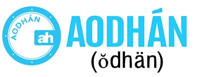 Aodhan Wheels Logo