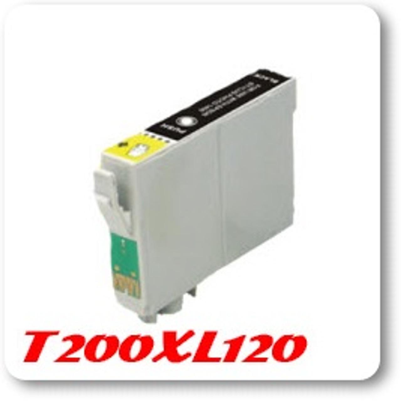 T200XL120 Compatible Ink Cartridge