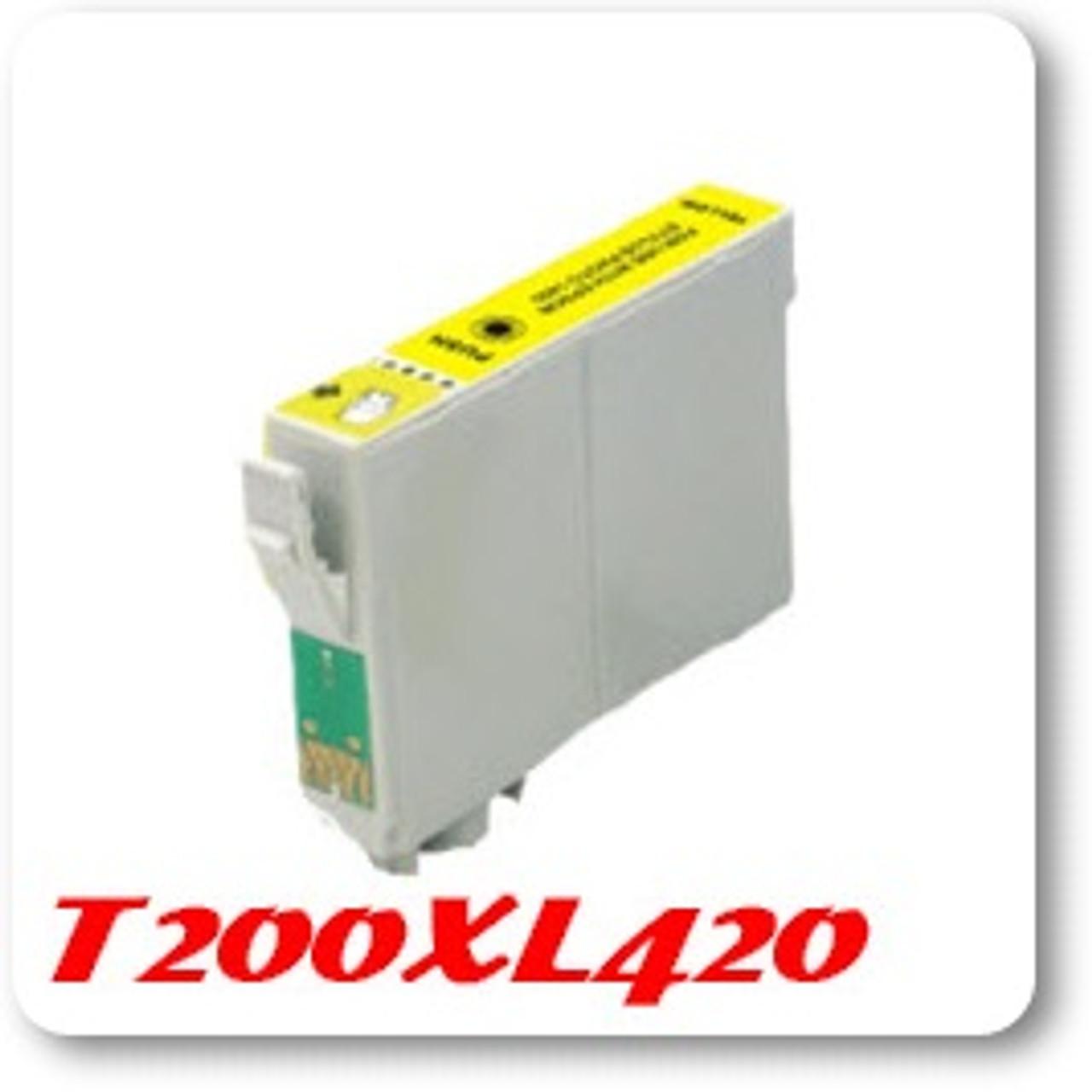 T200XL420 Compatible Ink Cartridge