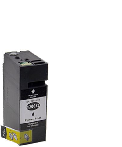 Black PGI-1200XL Compatible Ink Cartridge Canon Maxify MB2020, MB2320 printers