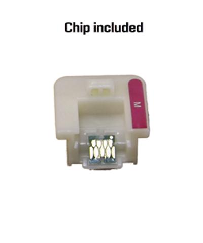 Magenta Chip - EPSON SureColor F6070, F7070, F7170, F6200, F7200, F9200, F9370 printer Dye Sublimation Ink