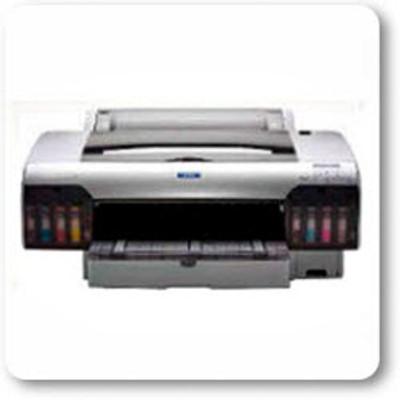 Epson Stylus Pro 4000 Compatible UltraChrome Pigment Ink Cartridges 220ml