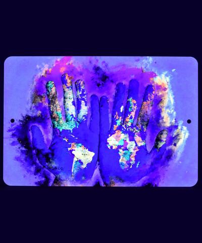Fluorescent Dye Sublimation Ink