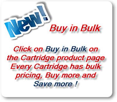 Buy in Bulk T200XL  Epson Inkjet Printer Compatible Ink Cartridges