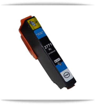 Black T277XL High-capacity Expression Photo XP-850, XP-860, Small in One, XP-950 Small in One Printer Compatible Ink Cartridges