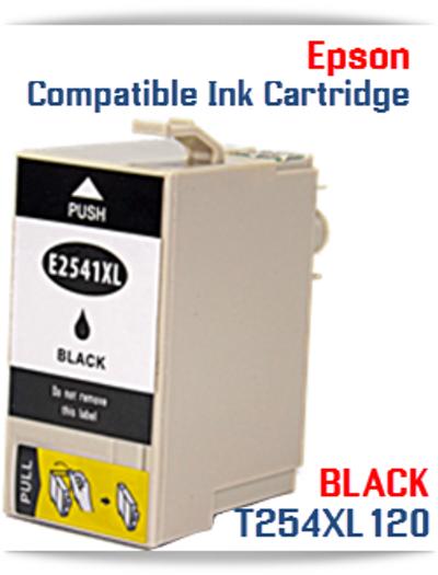 T254XL-T252XL 5 Cartridge Package Epson WorkForce WF