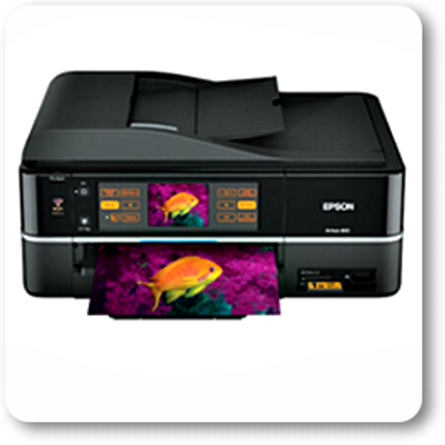 Epson Artisan 800 printer compatible ink cartridges