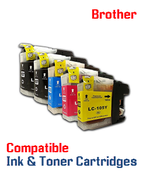 InkPro2day Brother Compatible