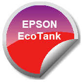 EPSON EcoTank Printer Dye Sublimation Ink