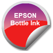EPSON Bottle Ink, Pigment Ink, Photo Dye Ink, Dye Sublimation Ink