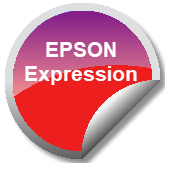 EPSON Expression Printer Dye Sublimation Ink