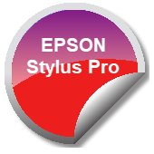 EPSON Stylus Pro Ink and Cartridges