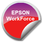 EPSON WorkForce Printer Dye Sublimation Ink and Cartridges
