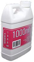 Magenta 1000ml Bottle Sublimation Ink