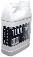 Matte Black 1000ml Bottle Sublimation Ink