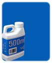 Cyan Sublimation Ink 500ml