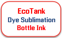 Epson EcoTank Dye SublimationBottle Ink