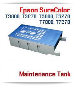 Maintenance Tank Epson SureColor T-Series Printers