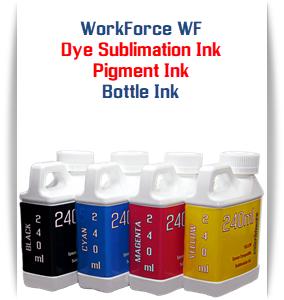 T252XL EPSON WorkForce compatible Bottle Ink