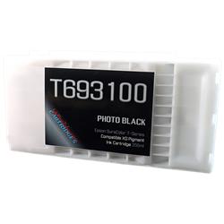 T693100 Photo Black 350ml