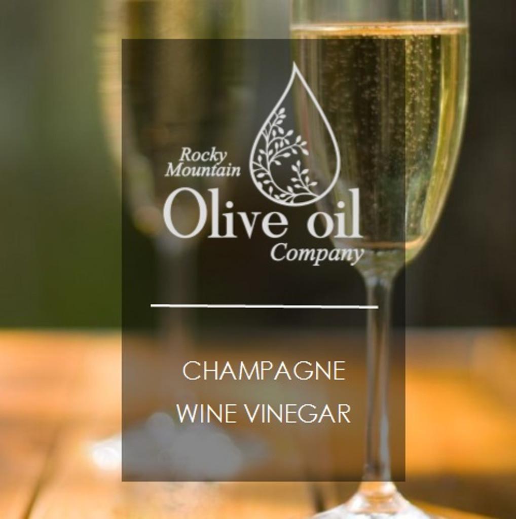 Champagne Wine Vinegar 375ml