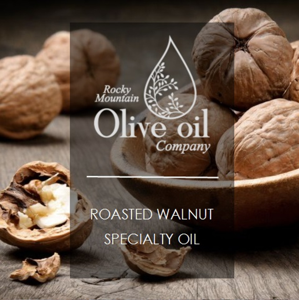 Roasted Walnut Oil 375ml