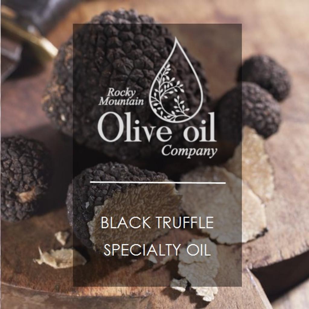 Black Truffle Oil 375ml
