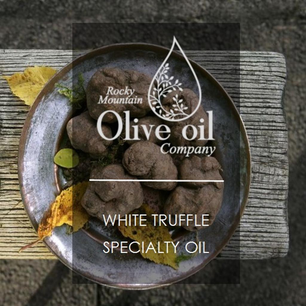White Truffle Oil 375ml