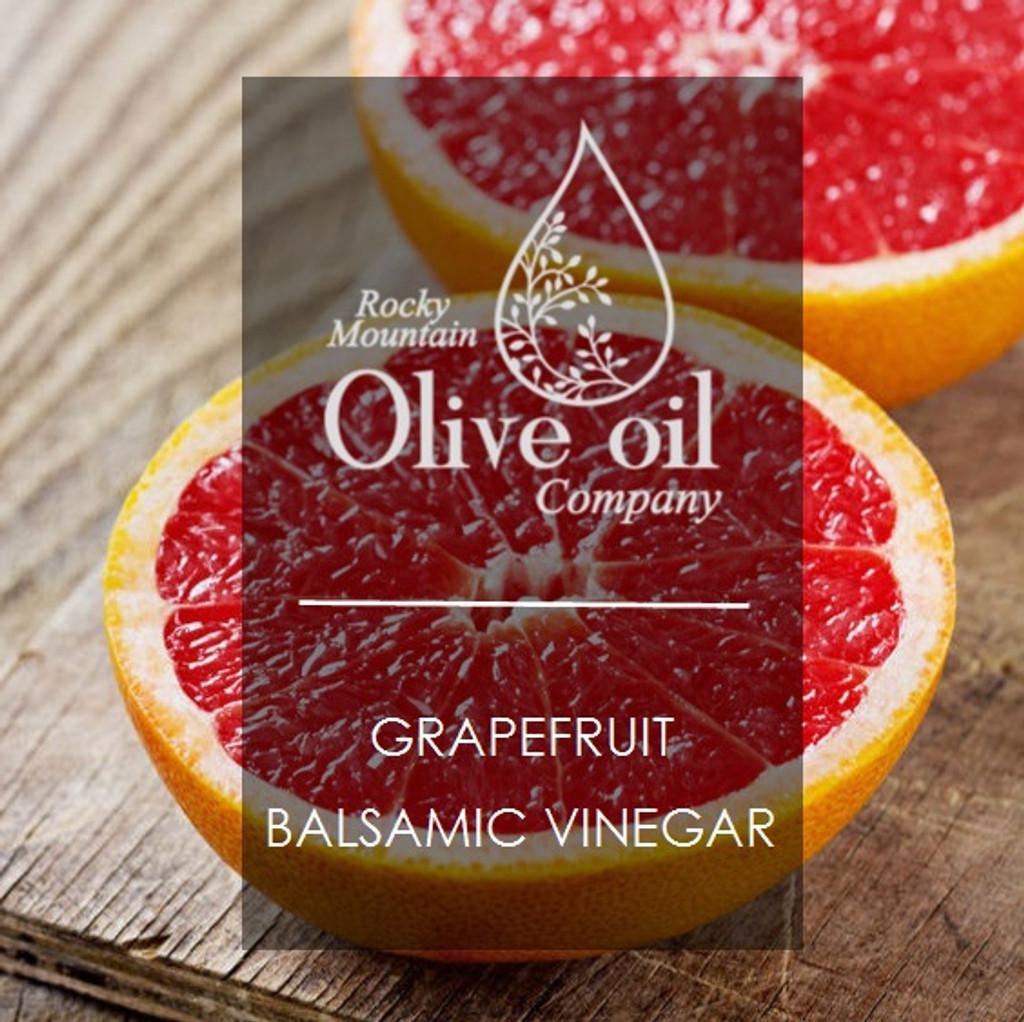 Grapefruit White Balsamic Vinegar 375ml