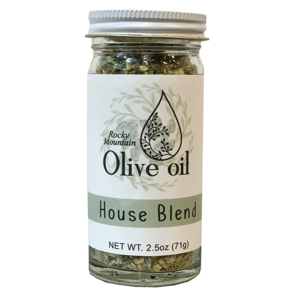 Rocky Mountain House Blend Spices