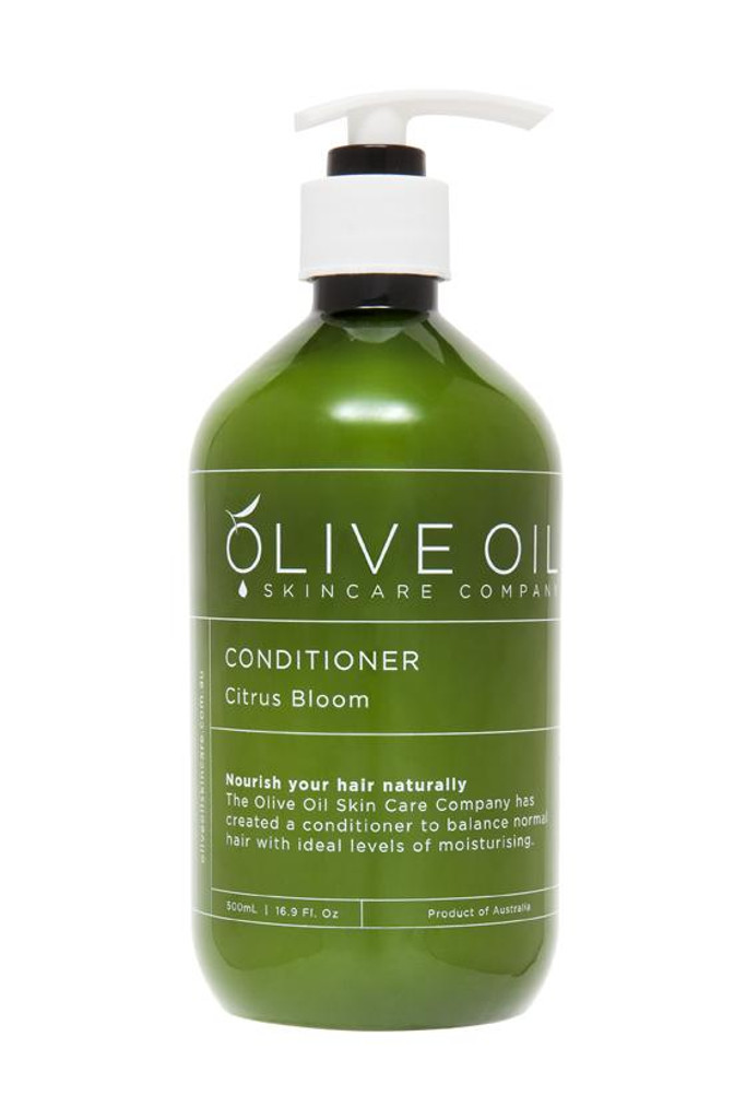 Olive Oil Skincare Citrus Bloom Conditioner