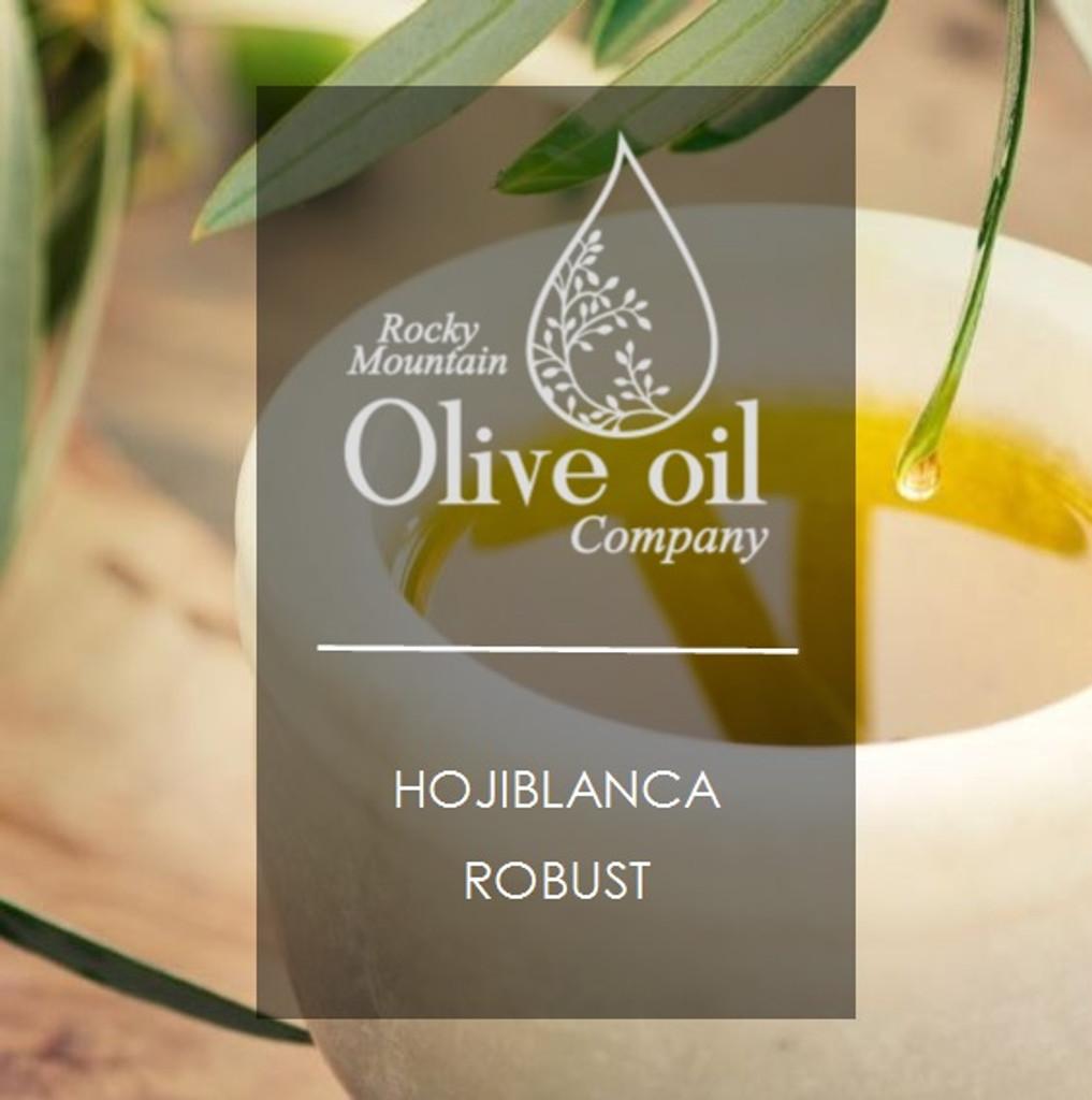 Hojiblanca Mild Extra Virgin Olive Oil (Australia) 375ml