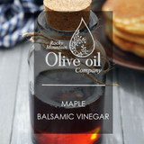 Maple Dark Balsamic Vinegar 375ml
