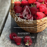 Raspberry Dark Balsamic Vinegar 375ml