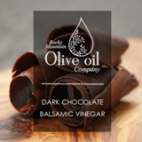 Dark Chocolate Dark Balsamic Vinegar 375ml