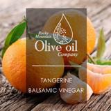 Tangerine Dark Balsamic Vinegar 375ml