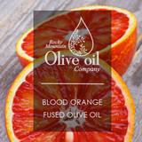 Blood Orange Fused Olive Oil 375ml