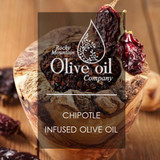 Chipotle Infused Olive Oil 375ml