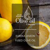 Whole Fruit Fused Eureka Lemon Olive Oil 375ml