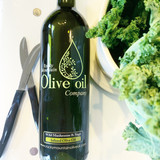 Wild Mushroom & Sage Infused Olive Oil 375ml