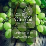 Premium White Balsamic Vinegar 375ml