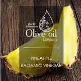 Pineapple White Balsamic Vinegar 375ml