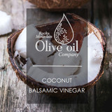 Coconut White Balsamic Vinegar 375ml