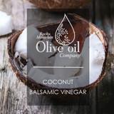 Coconut White Balsamic Vinegar 375ml