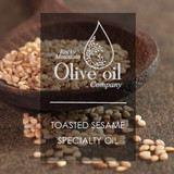 Toasted Sesame Oil 375ml