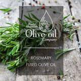 Rosemary Fused Olive Oil 375ml